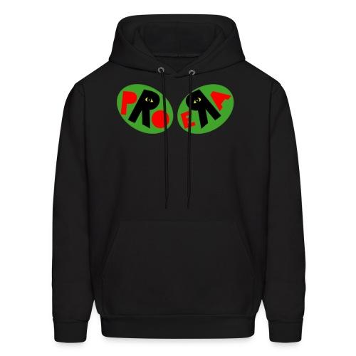 Pro Era: The Pro Era logo - Men's Hoodie