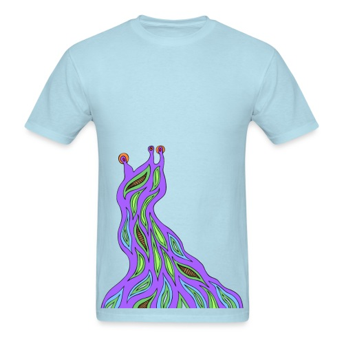 SlugMuffin - men - Men's T-Shirt