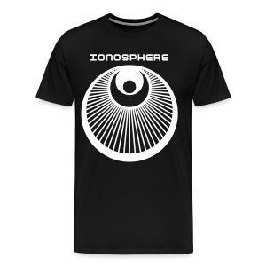 IONOSPHERE Band Merch. Egyptian Eye - Men's Premium T-Shirt