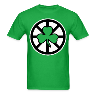 T-Shirts ~ Men's T-Shirt ~ Shamrock