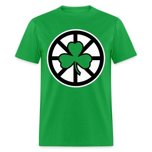 Shamrock - Men's T-Shirt