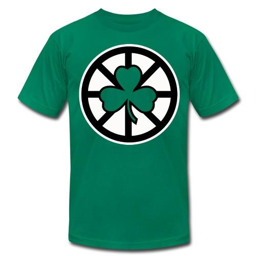 Shamrock - Men's  Jersey T-Shirt