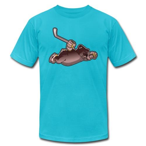 4 Bear - Men's  Jersey T-Shirt
