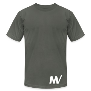 MV  - Men's Fine Jersey T-Shirt