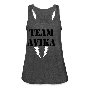Teamster AvikA - Women's Flowy Tank Top by Bella
