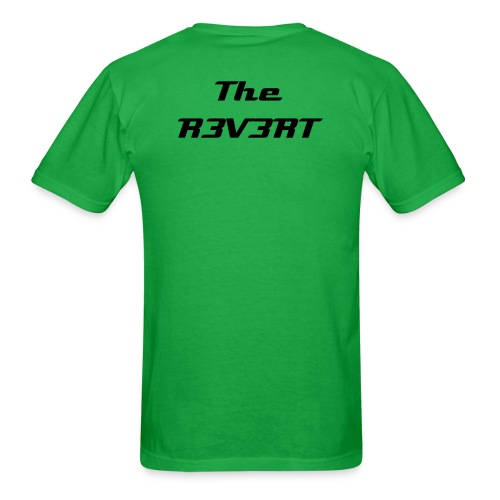 Men's T-Shirt - Vortex Gaming,Vortex,The Revert,Gaming,Competitive,CoD,Call of Duty