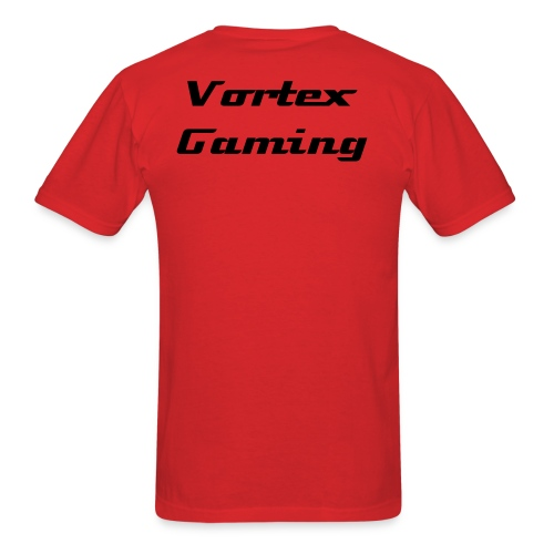 Men's T-Shirt - Vortex Gaming,Vortex,Gaming,Competitive,CoD,Call of Duty
