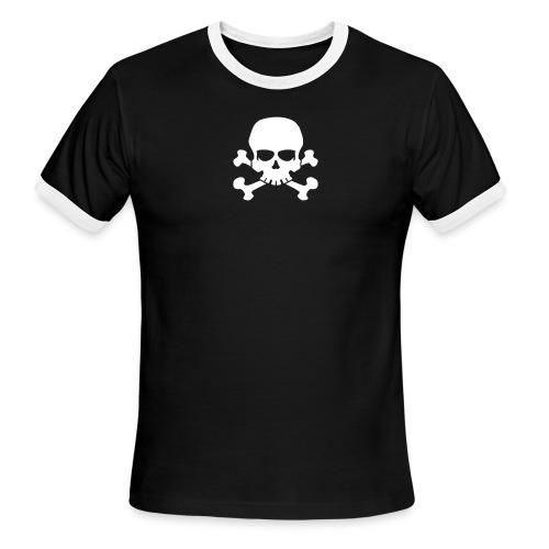 FUNNY  - Men's Ringer T-Shirt