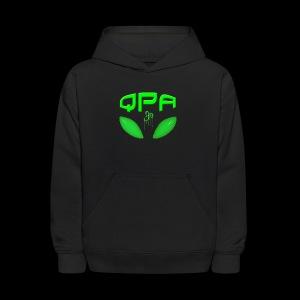 QPA Alien Eyes