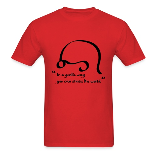 Philoso-tee - Men's T-Shirt
