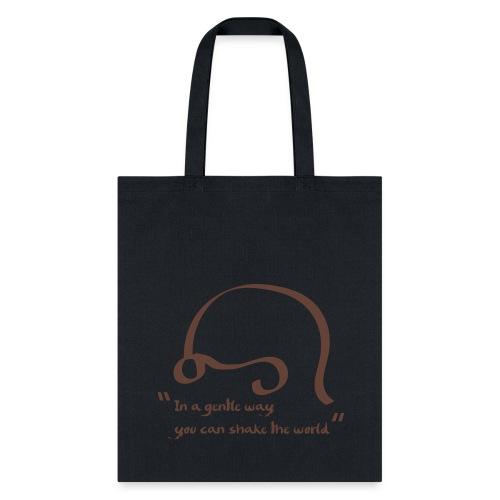 Handy Philisophy - Tote Bag