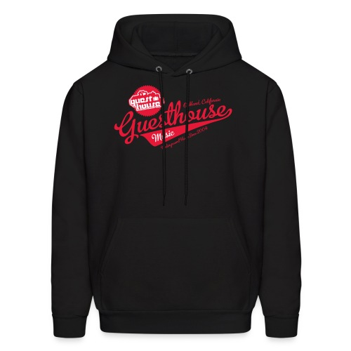 GuesthouseWMCShirts-PressFile-red.png - Men's Hoodie