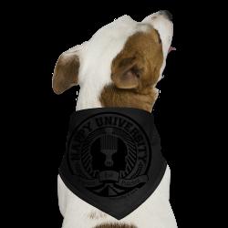 Nappy University Black Crest