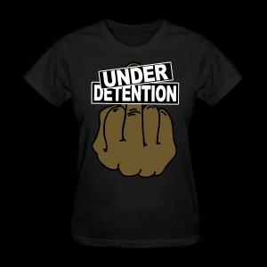 UD Big Finger Shirt Female - Women's T-Shirt
