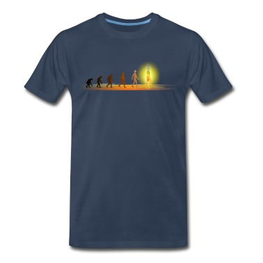 visionary evolution  T-Shirts
