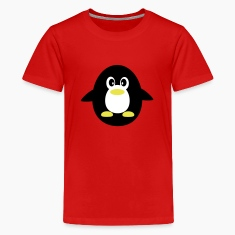 penguin Kids' Shirts