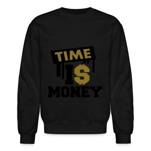 Rich E$t Sweater - Crewneck Sweatshirt