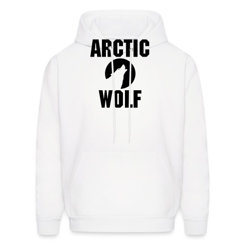 AW Winter Break Fleece - Men's Hoodie