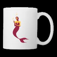 Mugs & Drinkware ~ Coffee/Tea Mug ~ [mermaid]