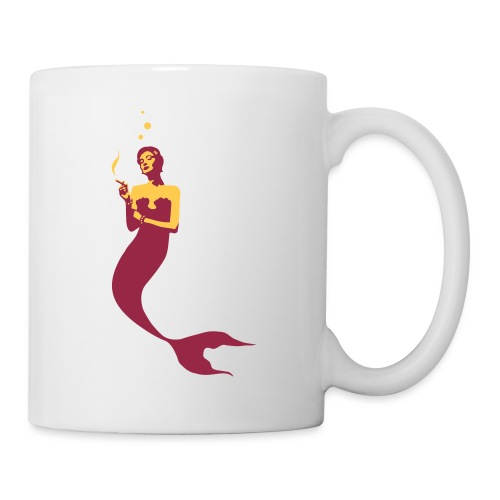[mermaid] - Coffee/Tea Mug
