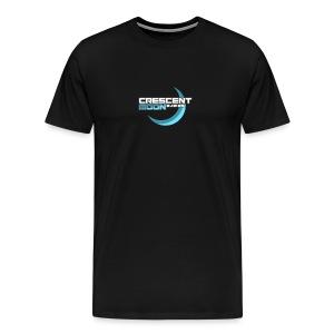 Crescent Moon Games Tshirt - Men's Premium T-Shirt