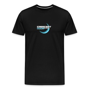 Crescent Moon Games Tshirt - Men's Premium T-Shirt