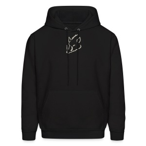 Men's Hoodie - ** All slogans, logos, and phrases are orginal trademarks of Get Bayed Outfitters, Inc.**