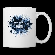 Mugs & Drinkware ~ Coffee/Tea Mug ~ Together to we Rise Stars Mug