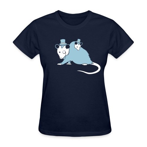 [siropossum] - Women's T-Shirt