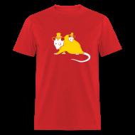T-Shirts ~ Men's T-Shirt ~ [siropossum]