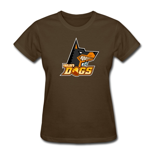 [pavlovs-dogs] - Women's T-Shirt