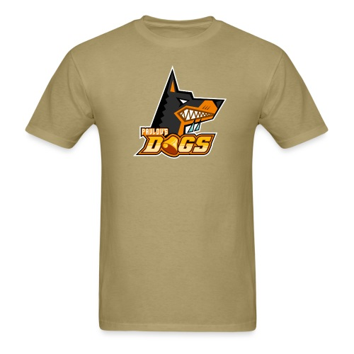 [pavlovs-dogs] - Men's T-Shirt
