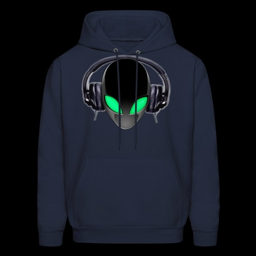 Alien DJ in Headphones Simplified Fit All (QPA)