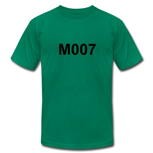 MOOT T-Shirt - Men's  Jersey T-Shirt