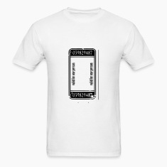 Ticket T-Shirts