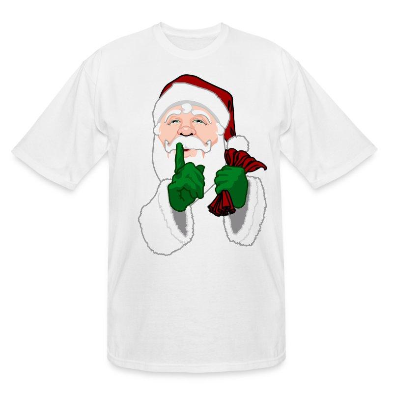 Santa Shirts Classic Santa Clause Gifts T Shirt Spreadshirt