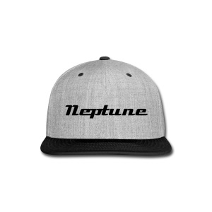 Neptune Hat - Snap-back Baseball Cap