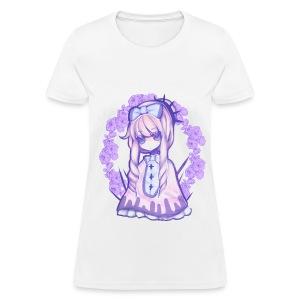 Lolita (Female T-shirt) - Women's T-Shirt