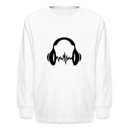EAR PLAY - Kids' Long Sleeve T-Shirt