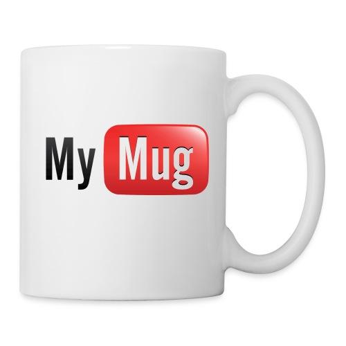 My Mug - Coffee/Tea Mug