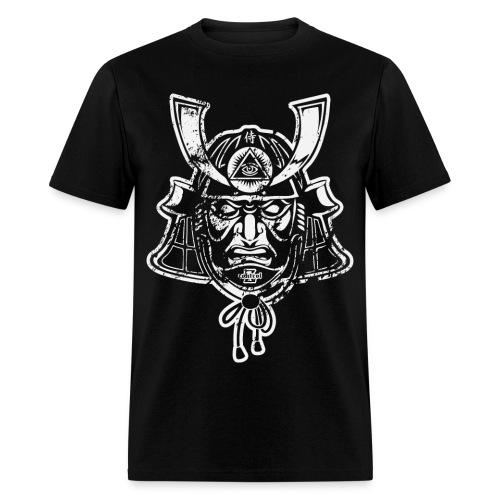 Samuri  - Men's T-Shirt