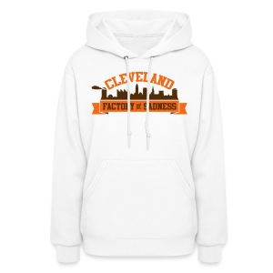 FACTORY OF SADNESS - Women's Hoodie