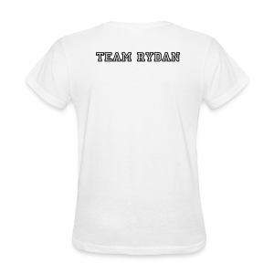 I heart Night Elves - Team Rydan - Women's T-Shirt