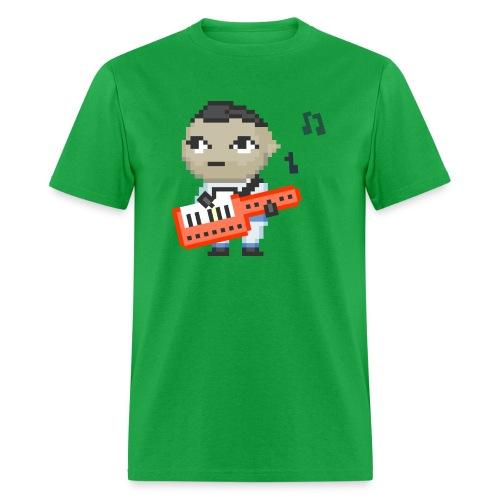 Big Girl - Sips Keytar - Men's T-Shirt