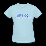 Women's T-Shirts ~ Women's T-Shirt ~ Big Girl - Sipsco Motto
