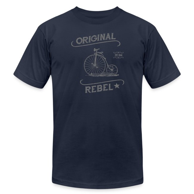 Original Rebel - Men's (gray)
