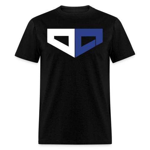 Playera Deus (Logo Original) - Men's T-Shirt