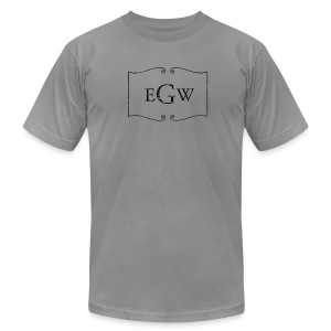 EGW - Men's Light - Men's T-Shirt by American Apparel