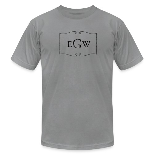 EGW - Men's Light - Men's Fine Jersey T-Shirt