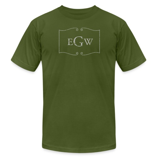 EGW - Men's Dark - Men's Fine Jersey T-Shirt
